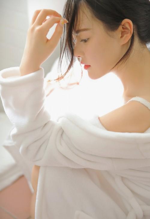 超萌校园美少女组合比基尼清新写真23p