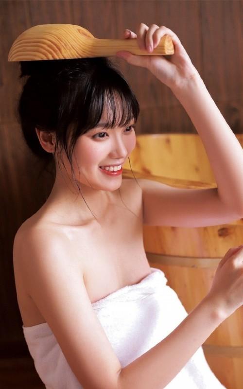 8v曼妙美萌妹子淼淼清新内衣清纯女神范十足39p