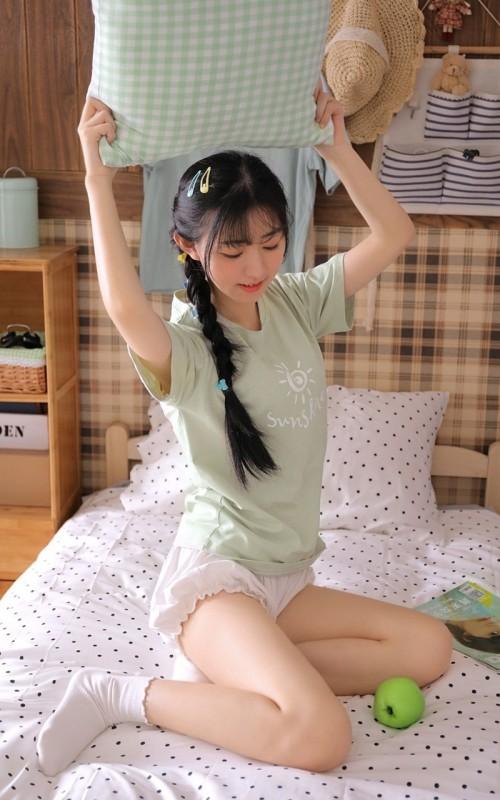 性感诱人妖姬女神妲己_Toxic白皙柔嫩巨乳湿身诱惑40p