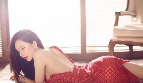 情趣睡衣美女御姐蕾丝内衣吊带丰满人体艺术写真