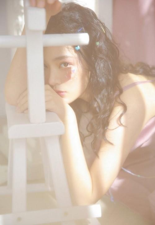 极品美女美艳妖娆肤白貌美迷人惹火的勾魂人体艺术摄影