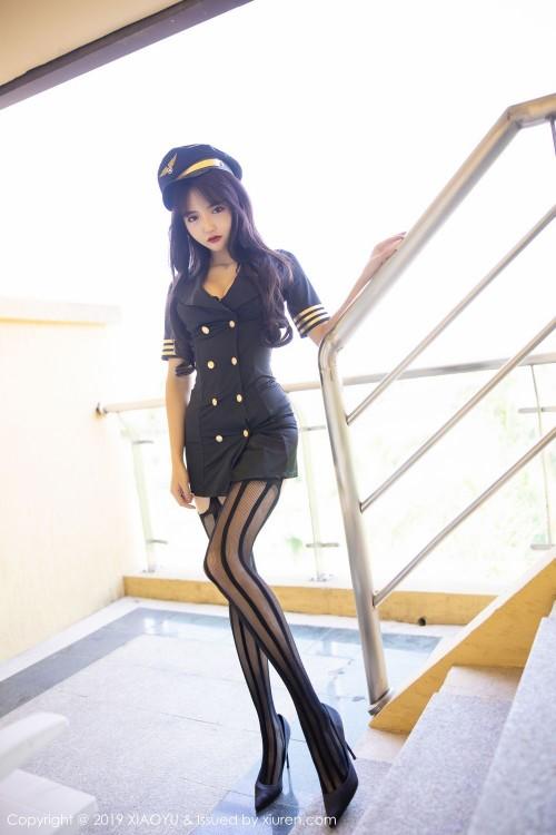 极品尤物酱吖黑丝制服裙底走光337p欧洲大胆图片美女人体