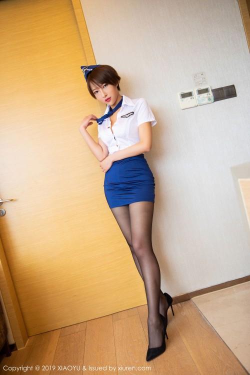 绝色佳人小乔白丝美腿护士装诱惑西西人体正版高清