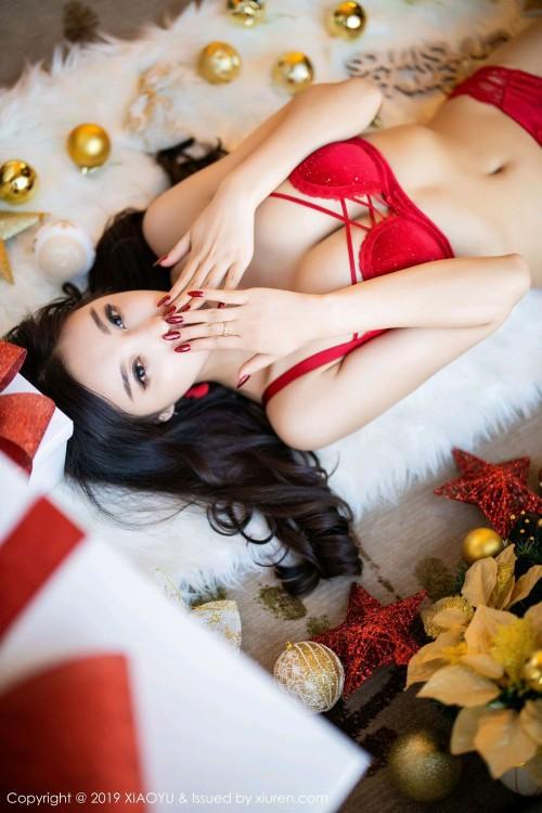 魅惑妖姬杨晨晨情趣内衣丰乳肥臀西西人体欧美人体写真