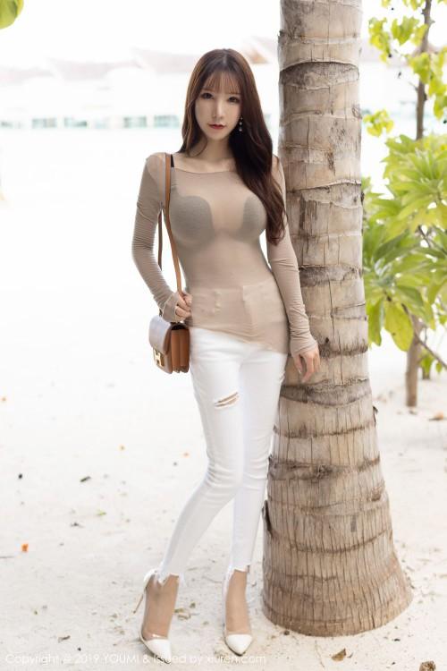 风情熟女周于希丰满乳房后入式翘臀gogo全球人体高清大胆