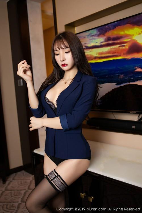 风情熟女周于希36d大奶网黑丝翘臀gogo全球人体高清写真