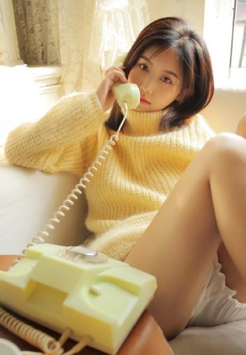 素人美女丰满美腿火辣大屁股亚洲大胆人体艺术写真